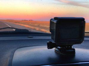 دوربین محافظ خودرو | کاربردهای جالب این دوربینها برای ماشین