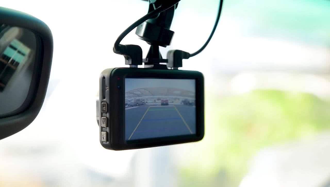 انواع دوربین اتومبیل