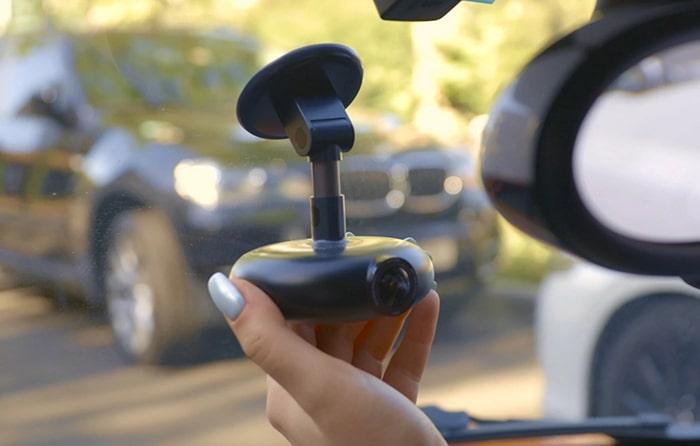 چرا از دوربین های 360 درجه خودرو استفاده کنیم | دوردید تک
