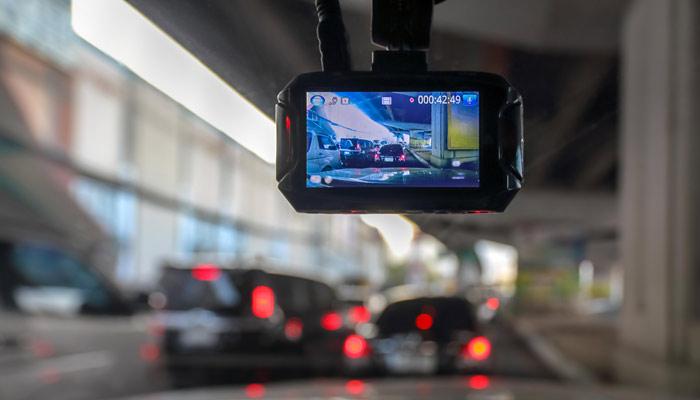 مزایای دوربین کابین خودرو