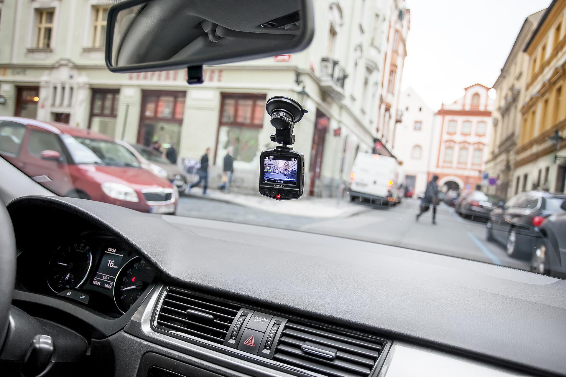 دوربین مخفی خودرو