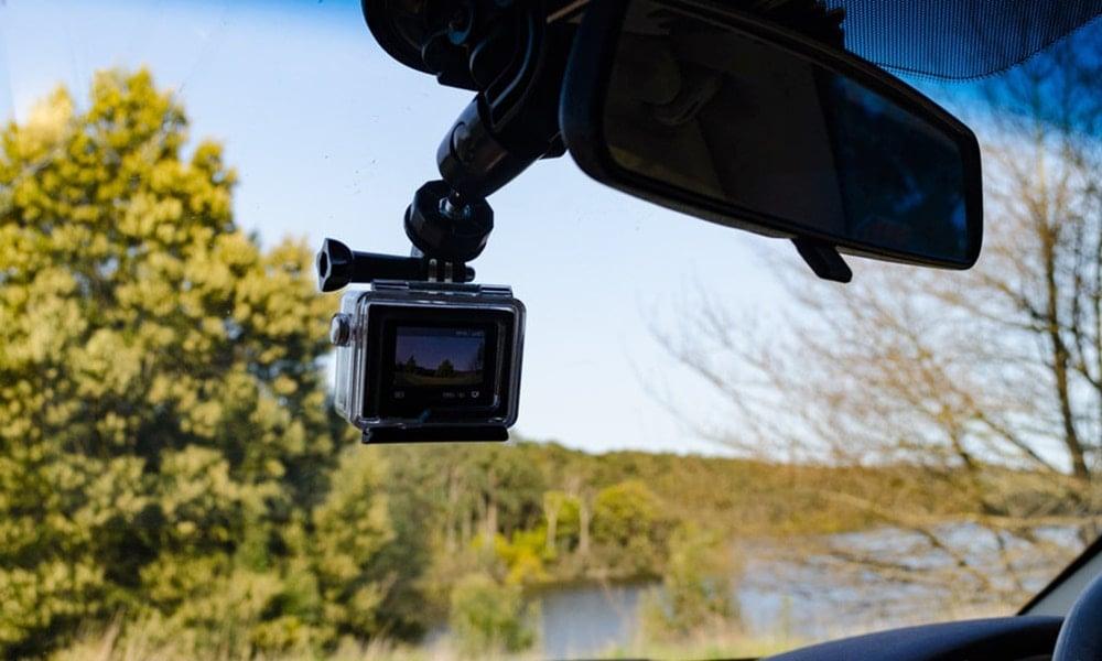 دوربین نظارت خودرو چیست