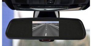 دوربین پارک خودرو | مزایای این دوربین برای صاحبین خودرو