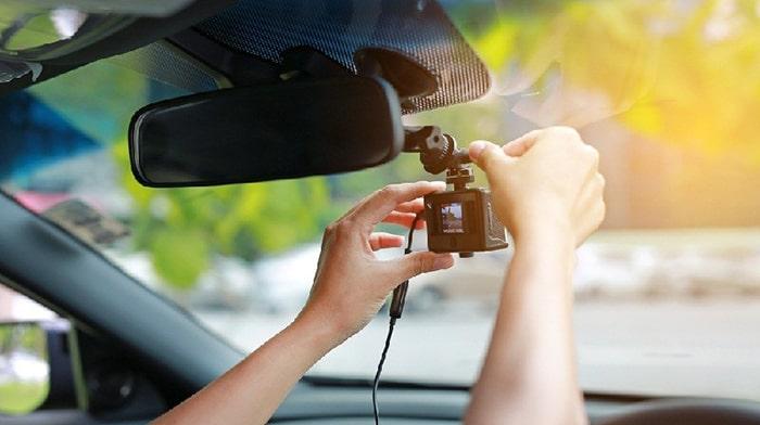 خرید دوربین حوادث خودرو | دوردید تک