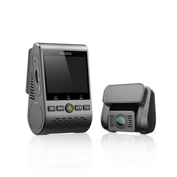 مشخصات ، قیمت و خرید دوربین فیلمبرداری خودرو وای فو مدل A129 DG