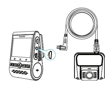 آموزش جامع و گام به گام نصب Dashcam Viofo A129 DG