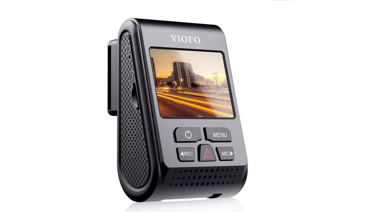 دوربین فیلم برداری خودرو وای فو مدل A119 V3