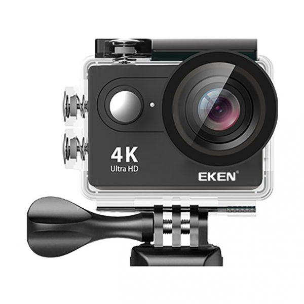 خرید فروش دوربین فیلم برداری ورزشی اکن مدل H9R | قیمت دوربین ورزشی اکن eken