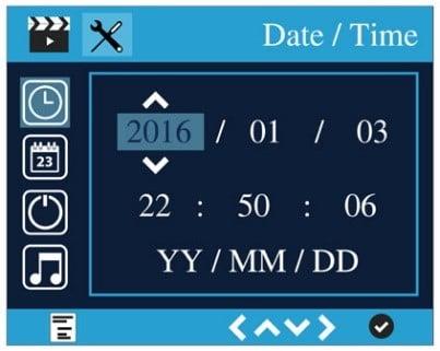 نصب Dashcam Viofo A118C2