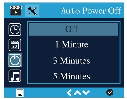 راهنمای نصب Dashcam Viofo A118C2