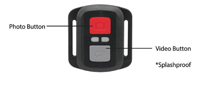 مشخصات دوربین های فیلمبرداری ورزشی H9R