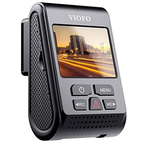 دوربین فیلمبرداری خودروA119V3-G| دورید تک