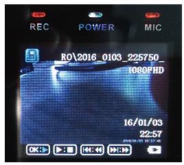 دوربین فیلمبرداری خودرو مدل A118C2 و A118C2-G
