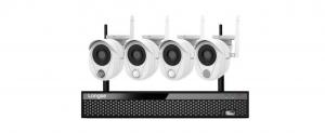 راهنمای نصب و معرفی پکیج امنیتی لانگسی مدل Cs200w