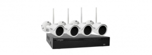 راهنمای نصب و معرفی بسته امنیتی لانگسی مدل Wifi3604DE4SF200