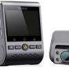 راهنمای نصب و معرفی دوربین خودرو مدل A129dou-G IRوA129DG