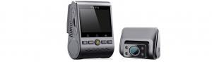 راهنمای نصب و معرفی دوربین خودرو مدل A129dou-G IR و A129DG