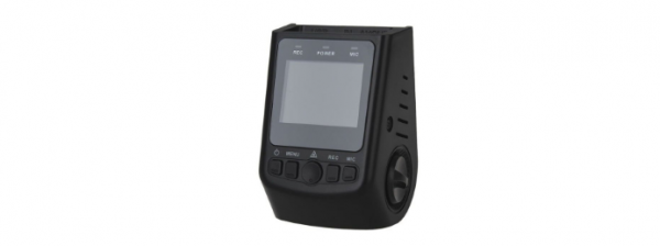 آموزش تصویری نصب دوربین خودرو مدل A118C2 و A118C2-G