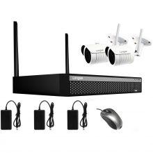 سیستم امنیتی لانگسی مدل WIFI3608DE2SW200