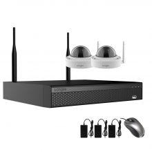 سیستم امنیتی لانگسی مدل WIFI3608DED2SW200