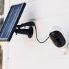 دوربین امنیتی بیسیم فضای باز و استفاده از انرژی خورشیدی برای آن