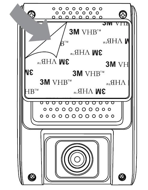 آموزش نصب و راه اندازی دوربین Dashcam Viofo A119