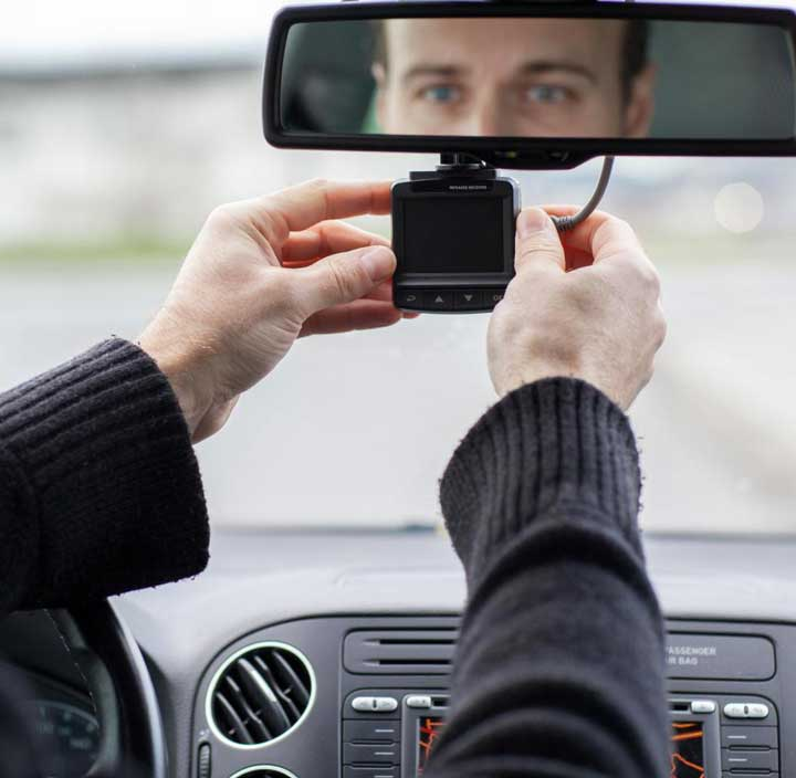 انتخاب بهترین دوربین خودرو | راهنمای خرید دوربین خودرو