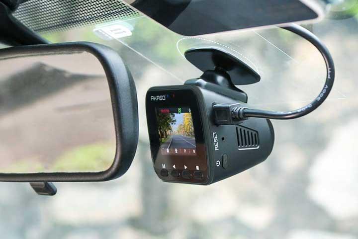 راهنمای خرید دوربین خودرو