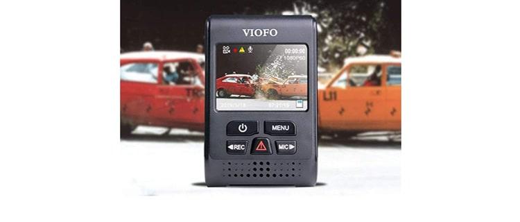 پرفروش ترین دوربین های خودرو وای فو VIOFO