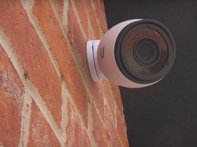 چگونه از سرقت دوربین های مداربسته جلوگیری کنیم