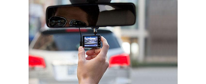 نکات نگهداری دوربین خودرو | روش های نگهداری دوربین خودرو
