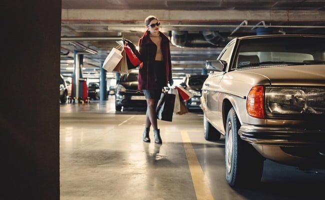 روش های جلوگیری از سرقت اتومبیل