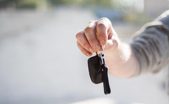 روش های مهم به منظور جلوگیری از سرفت اتومبیل