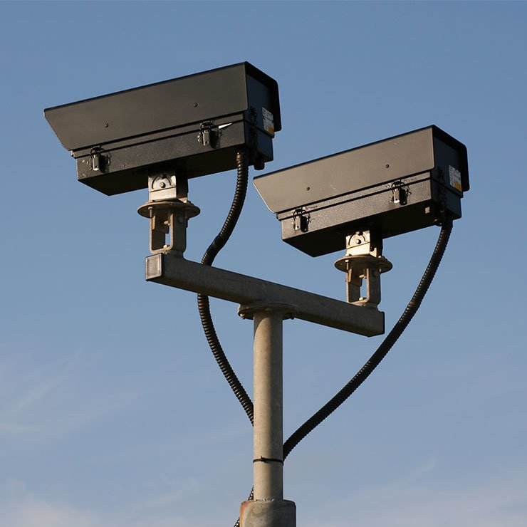 Security of CCTV and Video Surveillance Systems