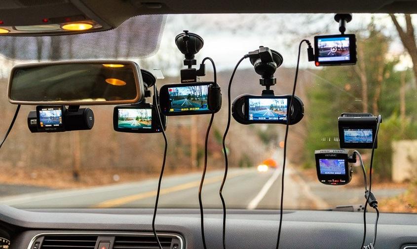 کاربردهای دوربین مداربسته خودرو