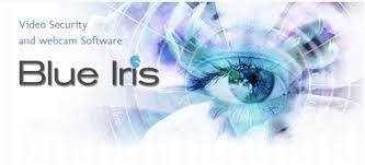 آموزش کار با نرم افزار ضبط Blue Iris