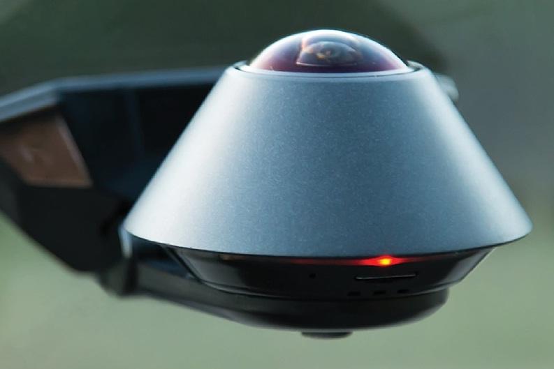 دوربین برای خودرو