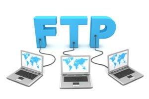 نحوه ساخت FTP Server بر روی کامپیوتر