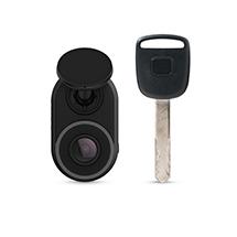 دوربین خودرو garmin | دوردید تک