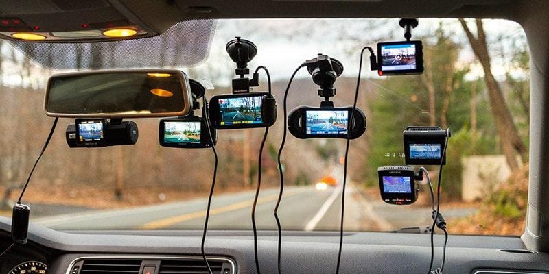 معرفی بهترین دوربینهای خودرو با کمترین مصرف باتری