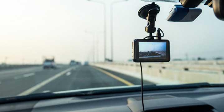 راهنمای جامع خرید دوربین خودرو