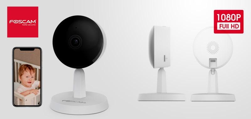 خرید فروش و قیمت دوربین تحت شبکه فوسکم مدل X1