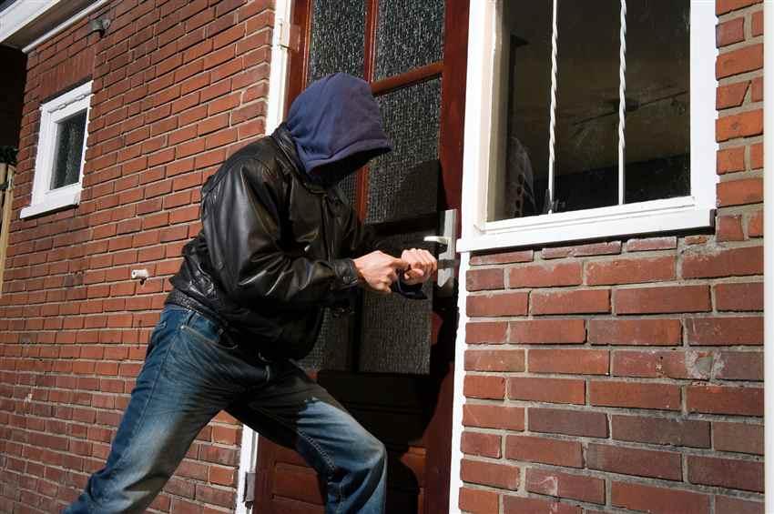 دزدی همسایه