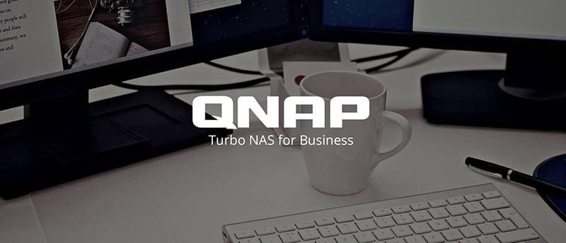 راه اندازی تشخیص حرکت در QNAP