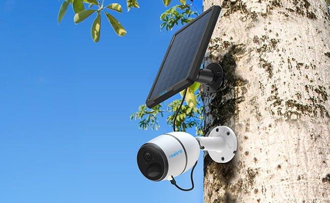 دوربین های امنیتی سلولی