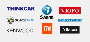 بهترین برندهای دوربین خودرو کدامند؟