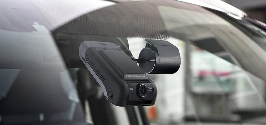 دوربین خودرو thinkware | دوردید تک