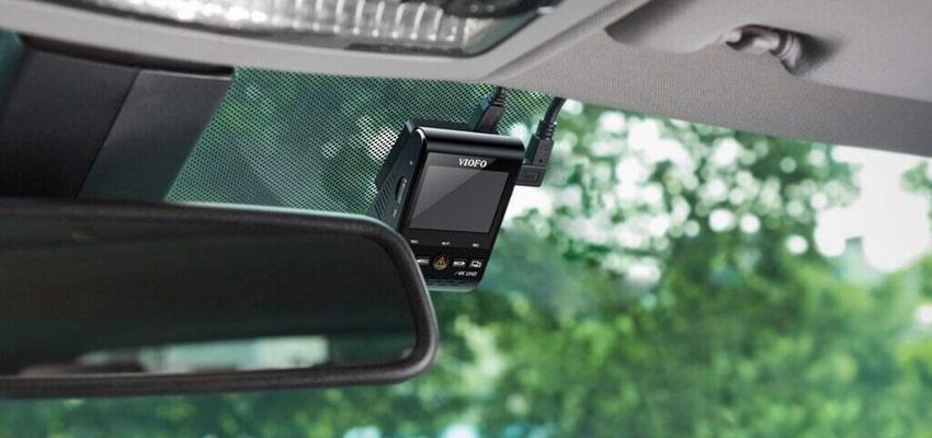 دوربین خودرو VIOFO | دوردید تک