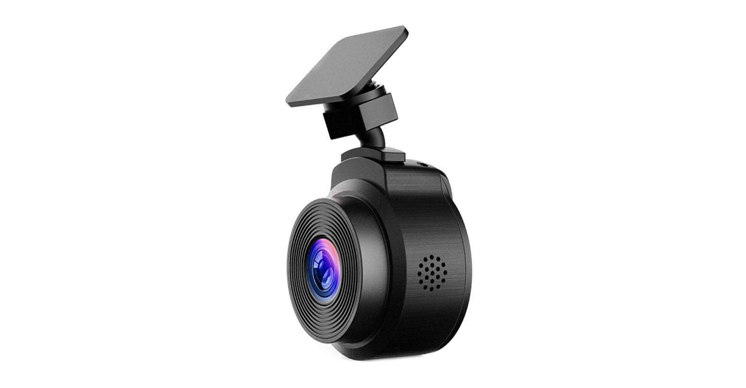 راهنمای سریع نصب Dashcam Viofo WR1