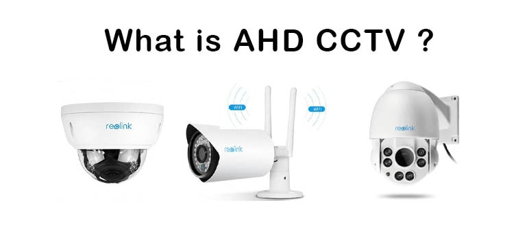 دوربین مداربسته AHD | دوربین ahd | سیستم نظارتی و امنیتی ahd | خرید دوربیـن مداربسته AHD